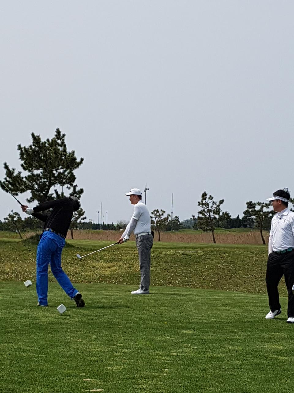 군산 베스트 프랜즈 골프 동호회