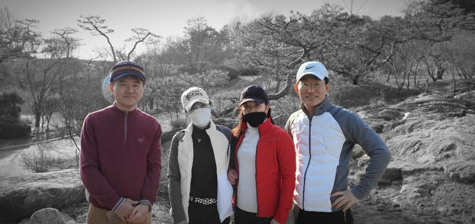 여주cc 회원 골프 동호회