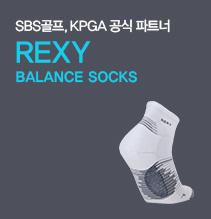 REXY BALANCE SOCKS