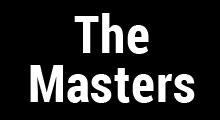 [PGA] 2017-18 마스터스 토너먼트